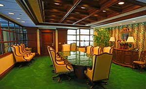 second floor conf room